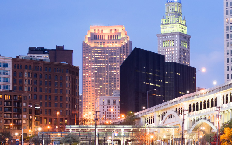 Cleveland Investment Property Market
