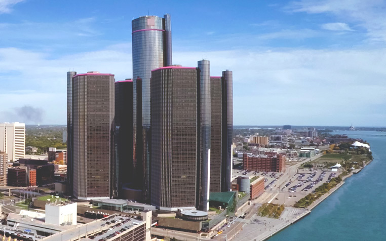 Detroit Investment Property Market