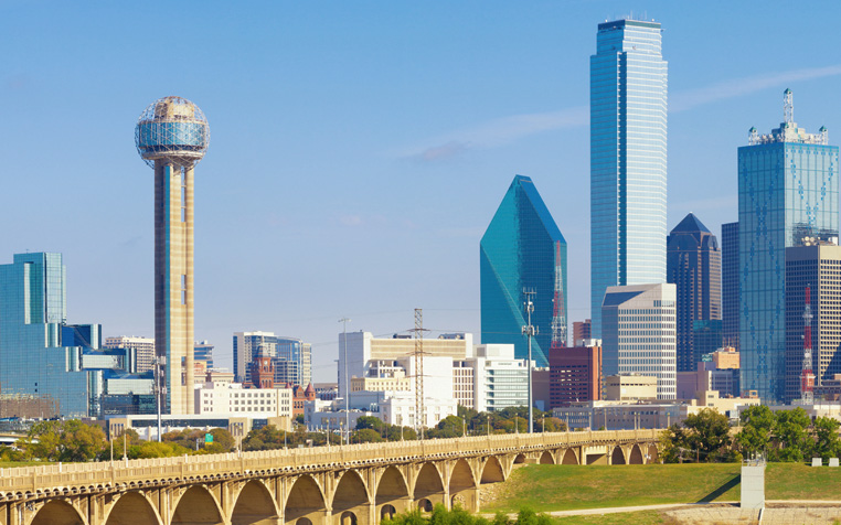 Dallas Investment Property Market