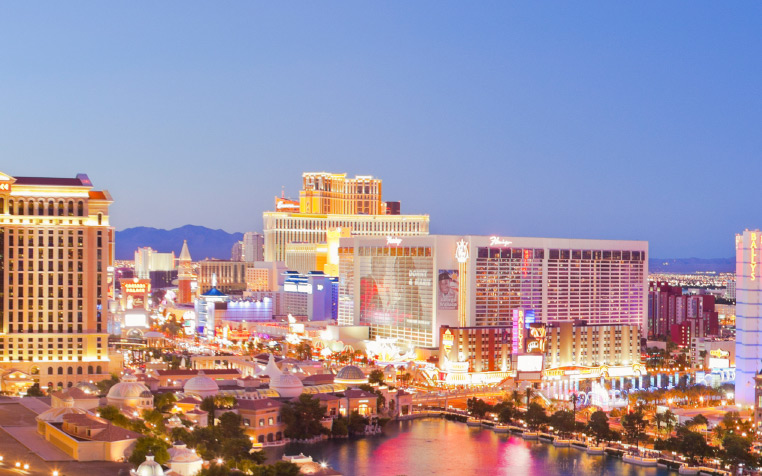 Las Vegas Investment Property Market