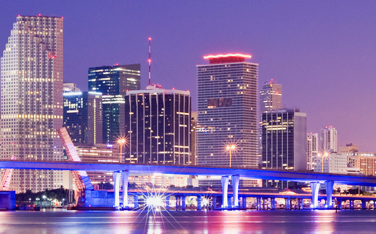 Miami Investment Property Market