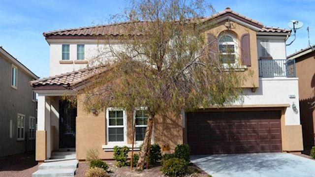 investment property - 3632 Pelican Brief Ln, North Las Vegas, NV 89084, Clark - main image