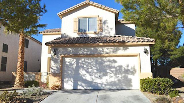 investment property - 9620 Swaying Trees Dr, Las Vegas, NV 89147, Clark - main image