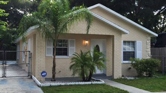 investment property - 6907 N Lynn Avenue, Tampa, FL 33604, Hillsborough - main image