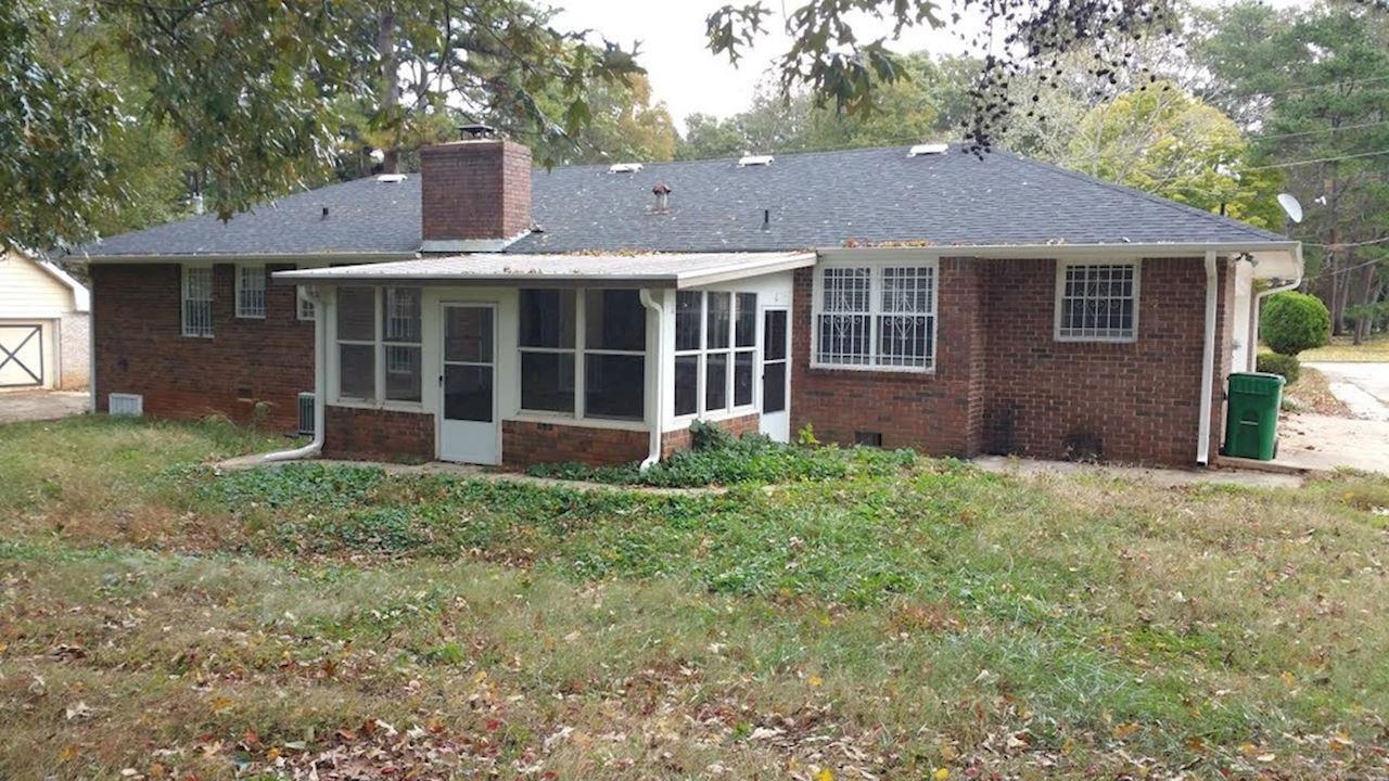 investment property - 2957 Chukar Trail, Decatur, GA 30034, DeKalb - image 1