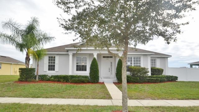 investment property - 3000 Grasmere View Pkwy, Kissimmee, FL 34746, Osceola - main image