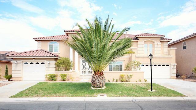 investment property - 10222 Valaspen St, Las Vegas, NV 89183, Clark - main image