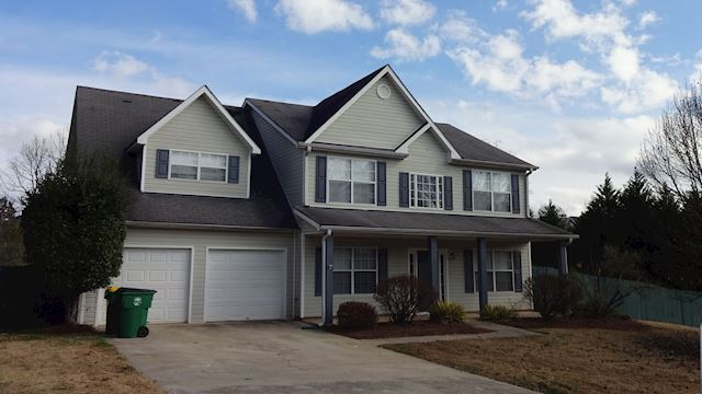 investment property - 714 Baskins Circle, Winder, GA 30680, Barrow - main image