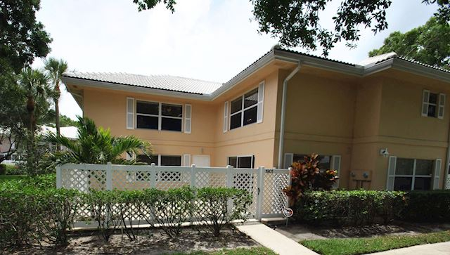 investment property - 1901 Hartford Court, West Palm Beach, FL 33409, Palm Beach - main image