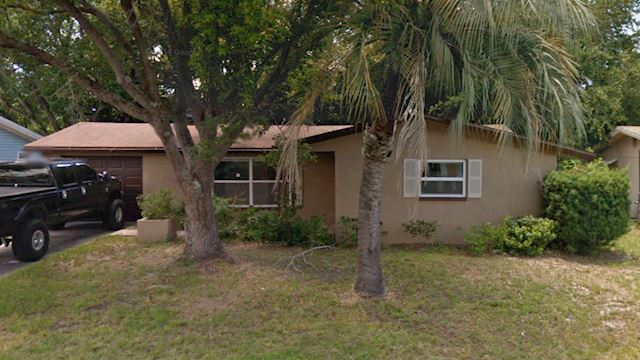 investment property - 3405 Wiltshire Drive, Holiday, FL 34691, Pasco - main image