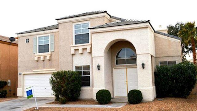 investment property - 3409 Bedfordshire Pl, Las Vegas, NV 89129, Clark - main image