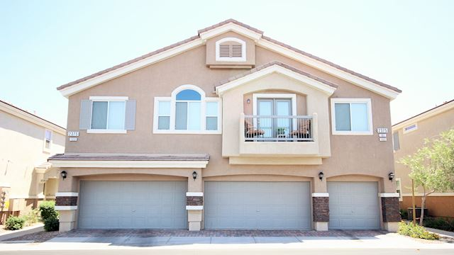 investment property - 2375 Koho Dr # 102, Las Vegas, NV 89183, Clark - main image
