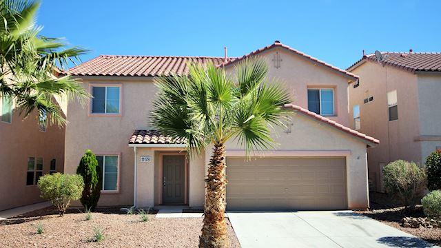 investment property - 11178 Romola St, Las Vegas, NV 89141, Clark - main image