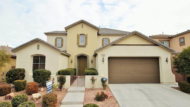 investment property - 1060 Chestnut Chase, Las Vegas, NV 89138, Clark - main image