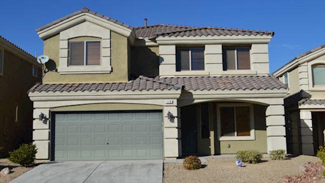 investment property - 118 Tall Ruff Dr, Las Vegas, NV 89148, Clark - main image