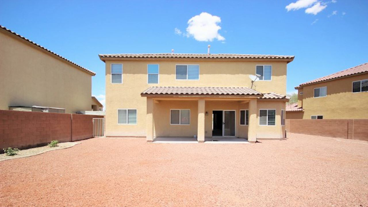 investment property - 5809 Cabo San Lucas Ave, Las Vegas, NV 89131, Clark - image 1
