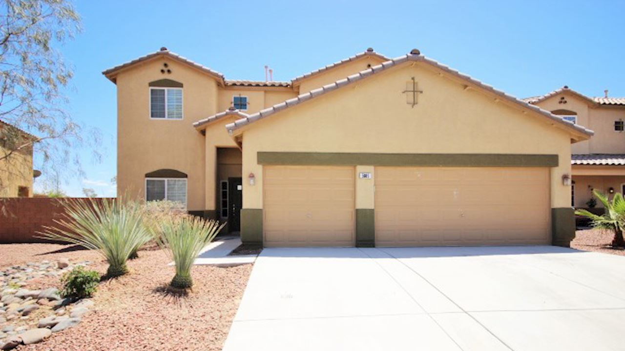 investment property - 5809 Cabo San Lucas Ave, Las Vegas, NV 89131, Clark - image 0