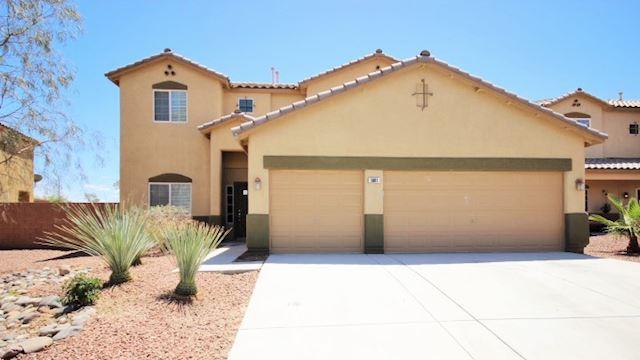investment property - 5809 Cabo San Lucas Ave, Las Vegas, NV 89131, Clark - main image