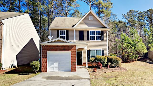 investment property - 180 Abenberg Ct, Union City, GA 30291, Fulton - main image