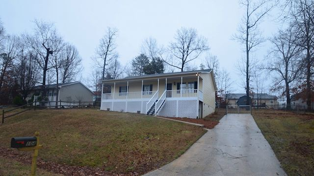 investment property - 104 Veach Ct, Thomasville, NC 27360, Davidson - main image