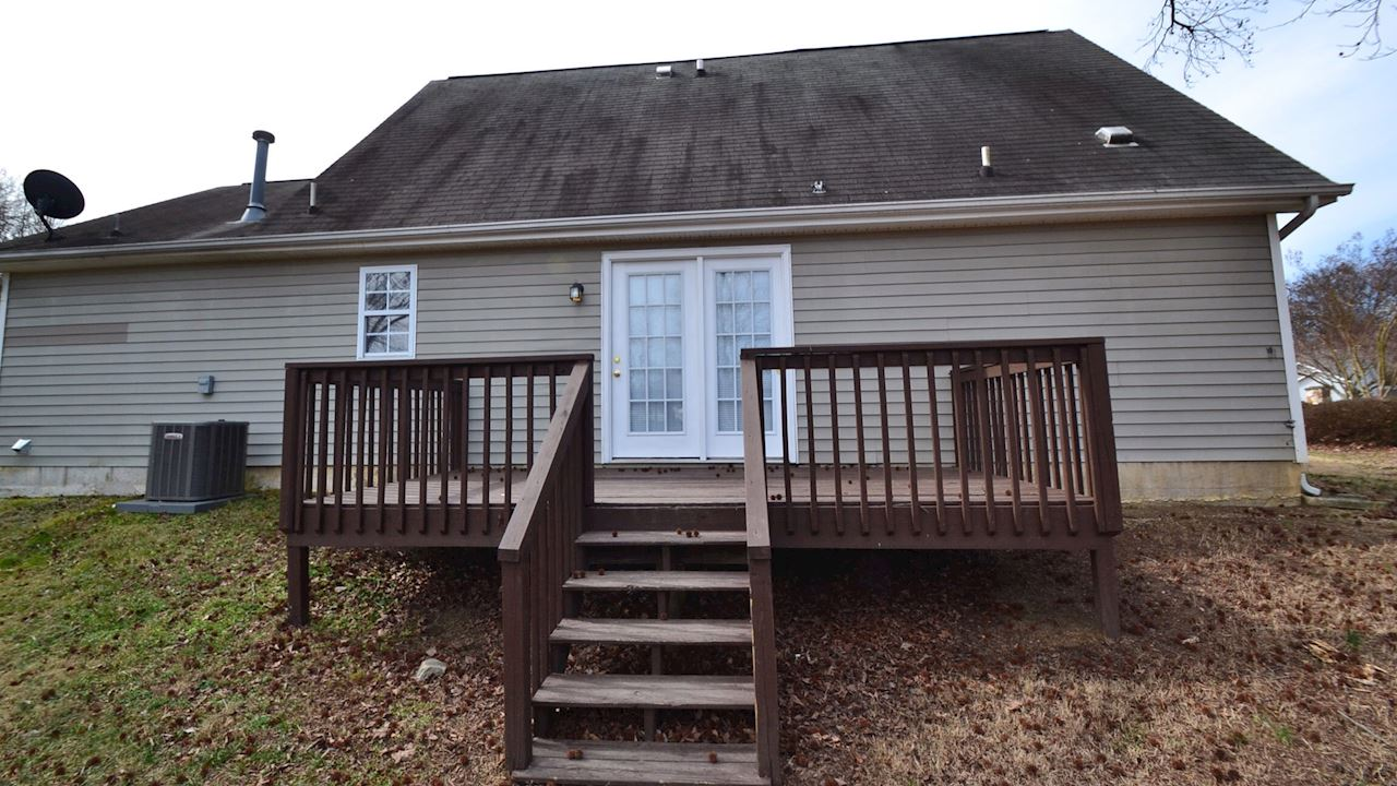investment property - 2803 Pleasant Garden Rd, Greensboro, NC 27406, Guilford - image 1