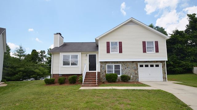 investment property - 14 Ponderosa Ct, Greensboro, NC 27406, Guilford - main image