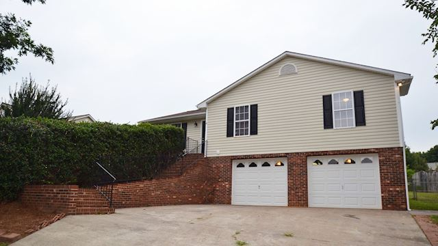 investment property - 3717 Signet Dr, Winston Salem, NC 27101, Forsyth - main image