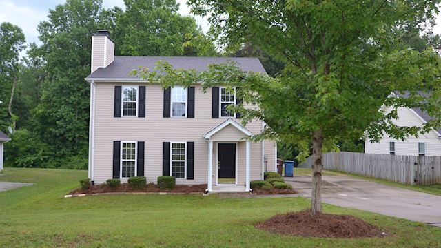 investment property - 1729 Hargrove Dr, McLeansville, NC 27301, Guilford - main image
