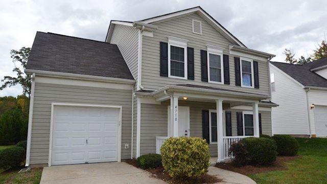 investment property - 4710 Sedgelane Dr, Greensboro, NC 27407, Guilford - main image
