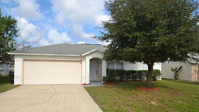 investment property - 7 York Court, Kissimmee, FL 34758, Osceola - main image
