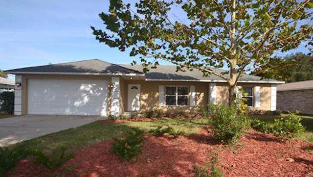 investment property - 2525 Tamarind Dr, Edgewater, FL 32141, Volusia - main image