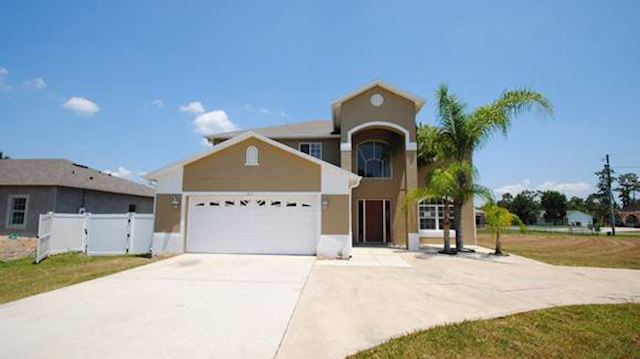 investment property - 811 Abbeville Ct, Kissimmee, FL 34759, Osceola - main image