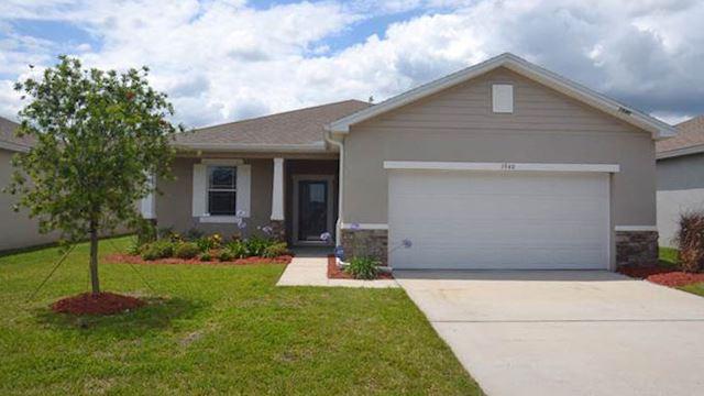 investment property - 1940 Cove Point Road, Port Orange, FL 32128, Volusia - main image