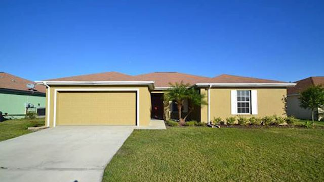 investment property - 3411 Imperial Manor Way, Mulberry, FL 33860, Polk - main image