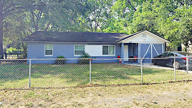 investment property - 8002 Paschal St, Jacksonville, FL 32220, Duval - main image