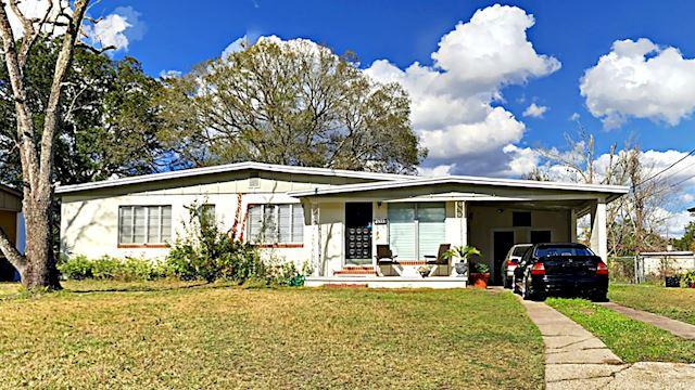 investment property - 6533 Burgundy Rd S, Jacksonville, FL 32210, Duval - main image