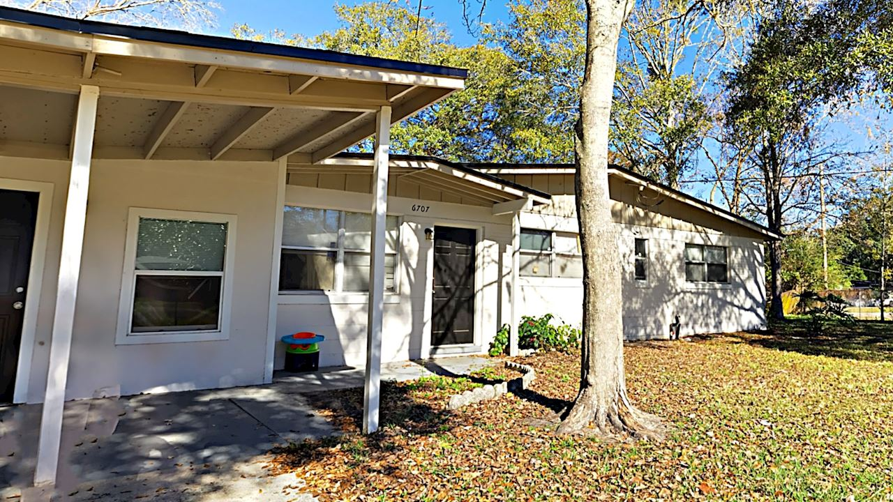 investment property - 6707 Mopsy Lane, Jacksonville, FL 32210, Duval - image 1