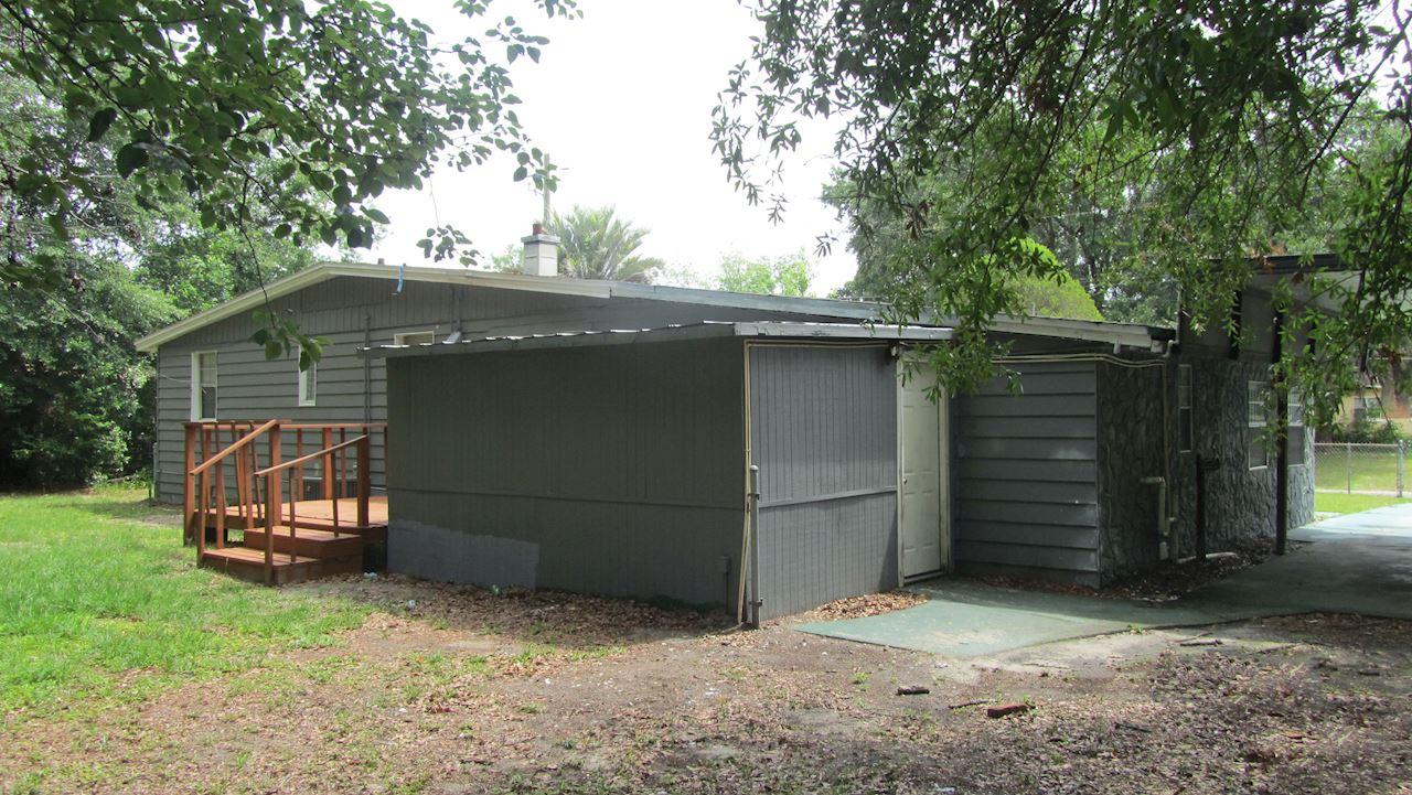 investment property - 3834 Rendale Dr, Jacksonville, FL 32210, Duval - image 1