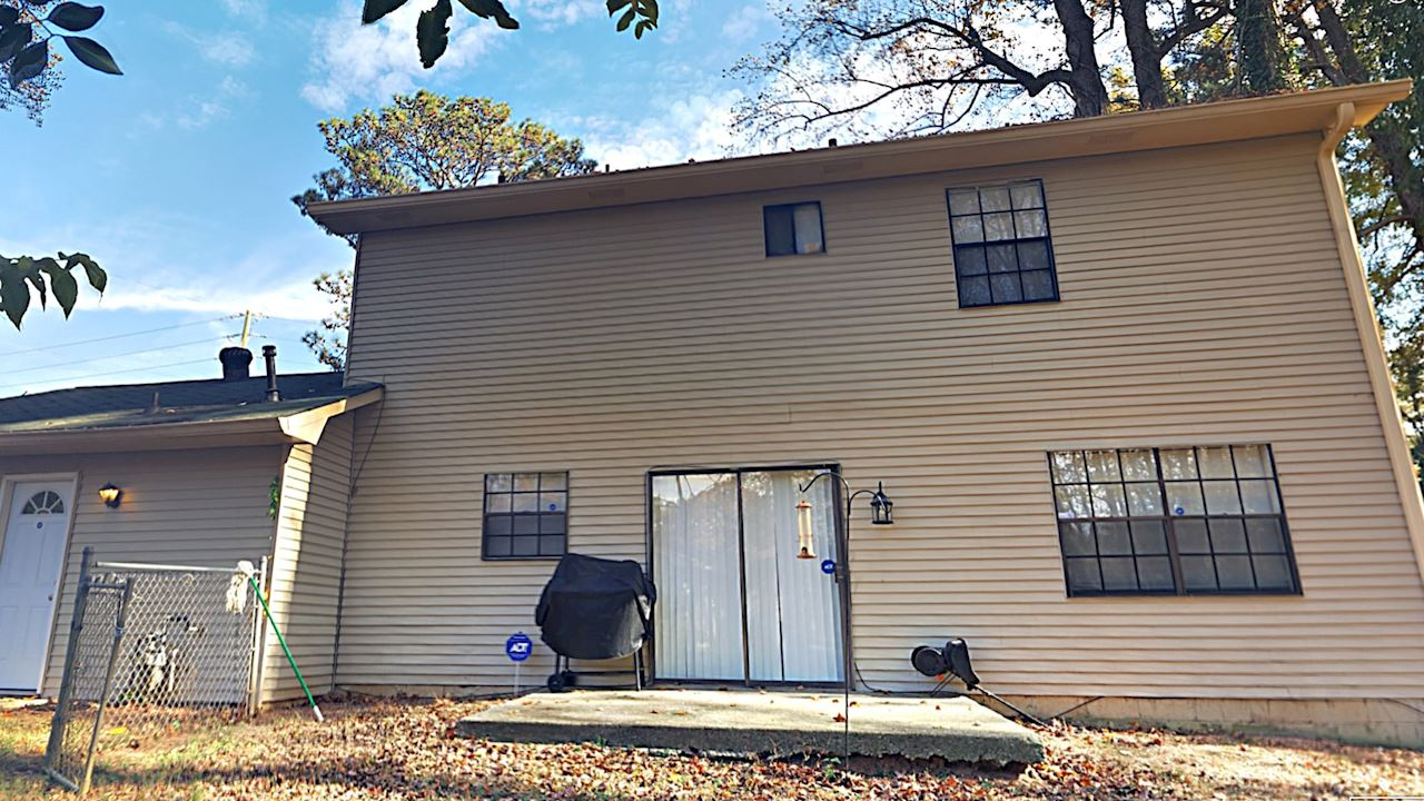 investment property - 2091 Wellborn Rd, Lithonia, GA 30058, Dekalb - image 1