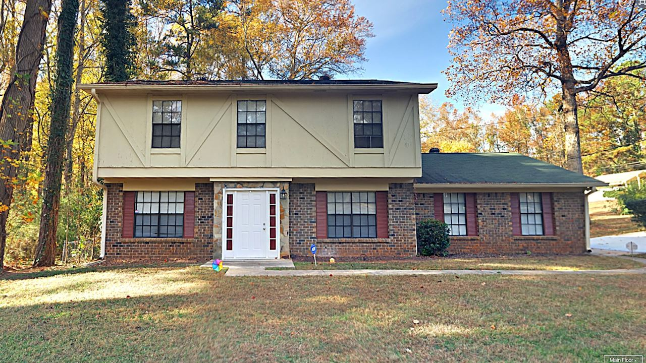 investment property - 2091 Wellborn Rd, Lithonia, GA 30058, Dekalb - image 0