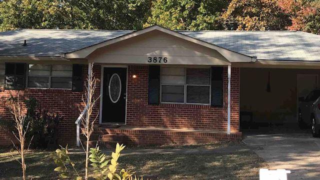 investment property - 3876 Devon Wood Ave,  Douglasville, GA 30135, Douglas - main image