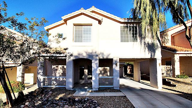 investment property - 1166 Cottonwood Ranch Ct, Henderson, NV 89052, Clark - main image