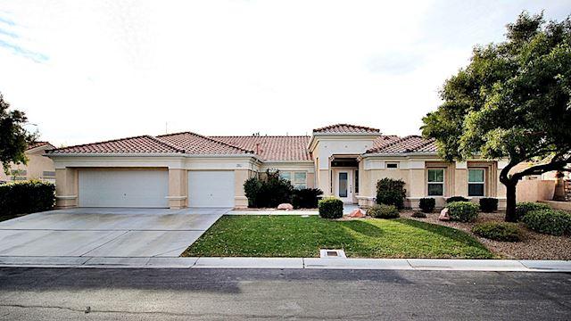 investment property - 7511 Thornbuck Pl, Las Vegas, NV 89131, Clark - main image