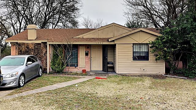 investment property - 1333 Laura Lane,  Dallas, TX 75241, Dallas - main image