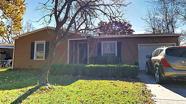 investment property - 1812 Reever St, Arlington, TX 76010, Tarrant - main image