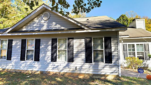 investment property - 1109 Ashford St, Charlotte, NC 28214, Mecklenburg - main image