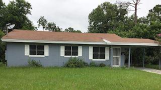 investment property - 1039 Ake Ln, Jacksonville, FL 32218, Duval - main image