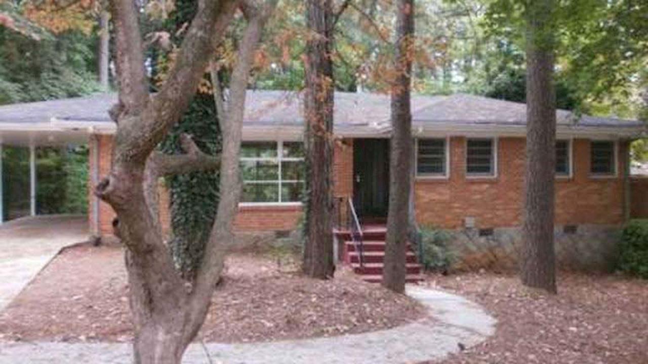 investment property - 1462 Alverado Way, Decatur, GA 30030, Dekalb - image 0