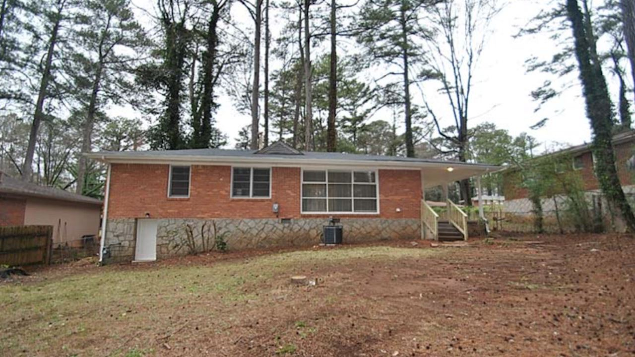 investment property - 1462 Alverado Way, Decatur, GA 30032, Dekalb - image 1