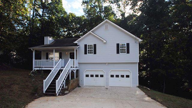 investment property - 194 SPRING LEAF DR, DALLAS, GA 30157, Paulding - main image